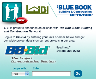 The Blue Book Building and Contruction Network